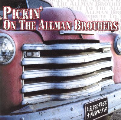 Pickin' on the Allman Brothers