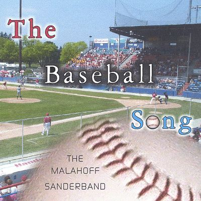 The Baseball Song