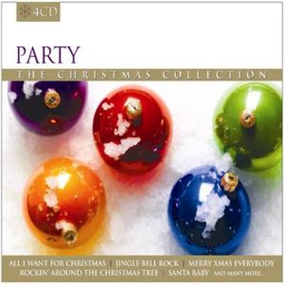 Party: The Christmas Collection