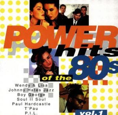 Power Hits of the 80's