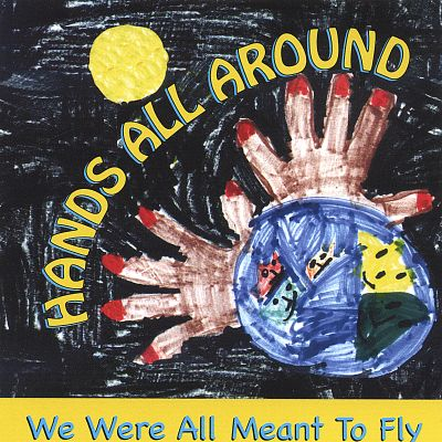 We Were All Meant to Fly