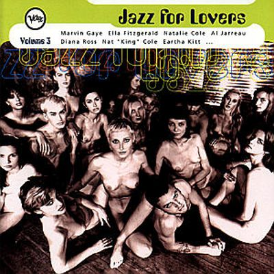 Jazz for Lovers, Vol. 3 [Universal]