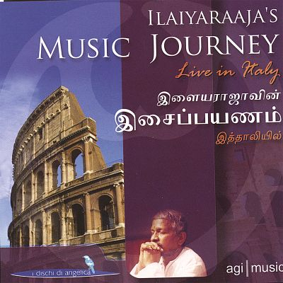 Ilaiyaraaja's Music Journey: Live in Italy