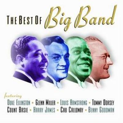 Best of the Big Band