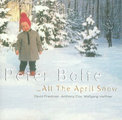 All the April Snow