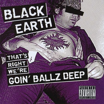 That's Right, We're Going Ballz Deep