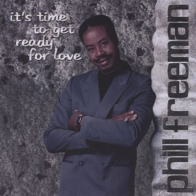 It's Time to Get Ready for Love
