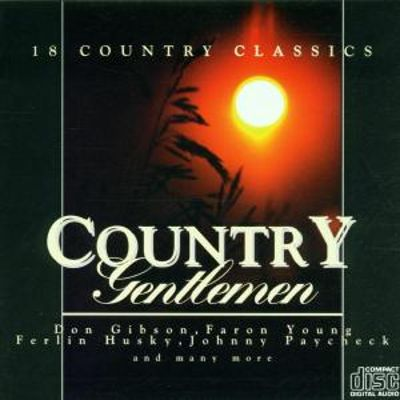 The Country Gentleman [K-Tel]