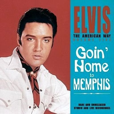 American Way, Vol. 5: Goin' Home to Memphis