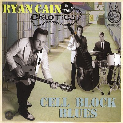 Cell Block Blues
