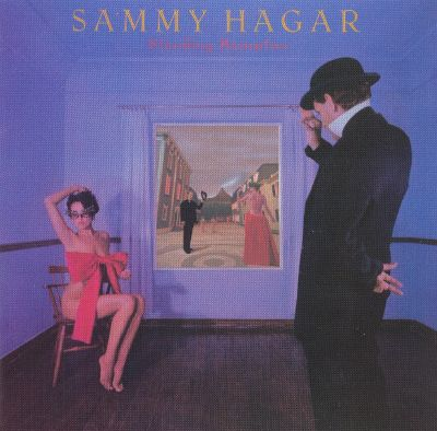 Hagar sex sammy
