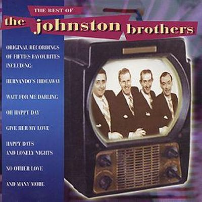 The Best of the Johnson Brothers