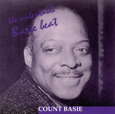 The Unbeatable Basie Beat