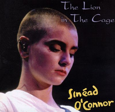 The Lion in the Cage