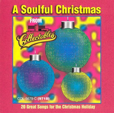 soulful christmas collectables