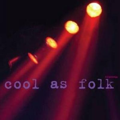 Cool as Folk: Cambridge Folk Festival