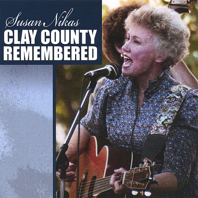 Clay County Remembered
