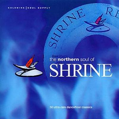Northern Soul of Shrine: An Ultra-Rare Dancing Frenzy from Washington, D.C.