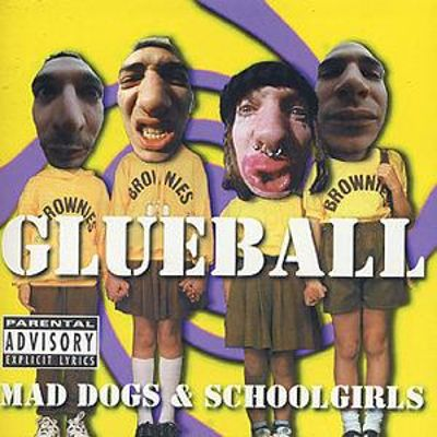 Mad Dogs and School Girls
