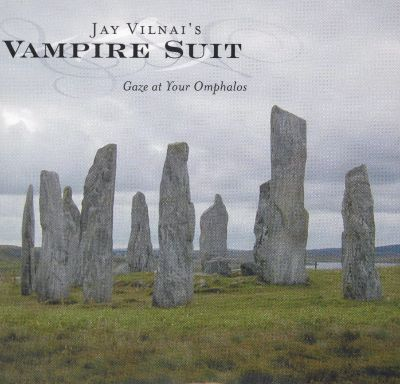 Vampire Suit : Gaze at Your Omphalos
