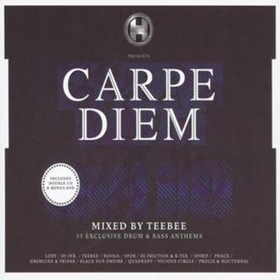 Carpe Diem: Mixed by Teebee