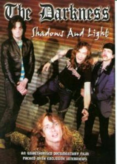 Shadows and Light: Unauthorized