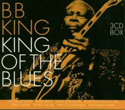 King of Blues [Golden Stars]