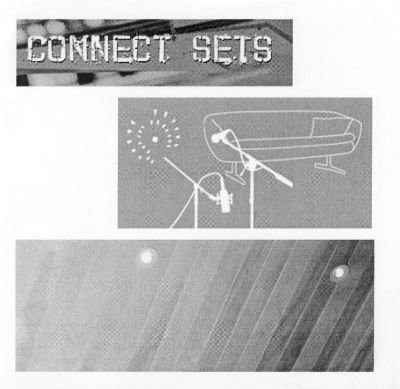 Connect Set Session Date: 8-10-04