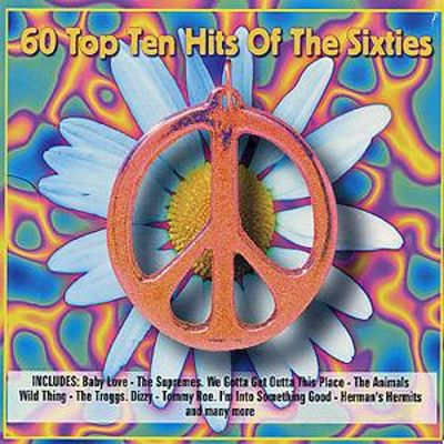 Hits of the 60's [Time Music]