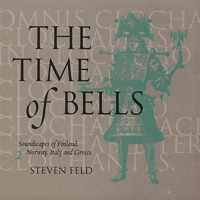 The Time of Bells, Vol. 2