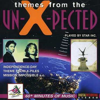 Themes from the Un-X-Pected