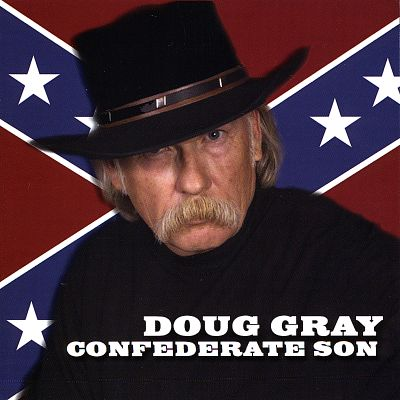 Confederate Son