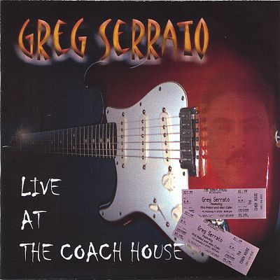 Live at the Coach House