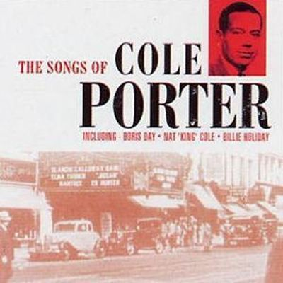 The Songs of Cole Porter [MBop Global/Music Digital]