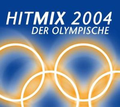 Hitmix 2004: Olympic Edition