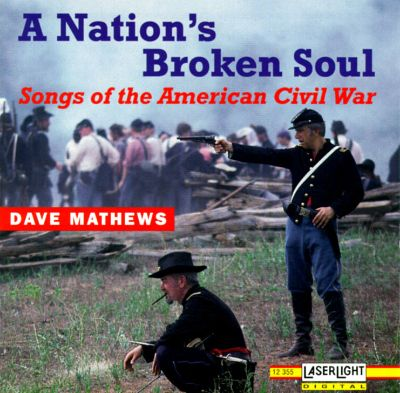 Nation's Broken Soul