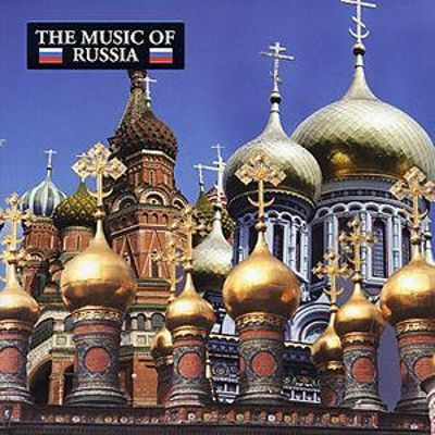 The Music of Russia [Castle Pulse]