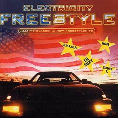 Electricity Freestyle, Vol. 1