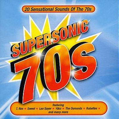 Supersonic 70's