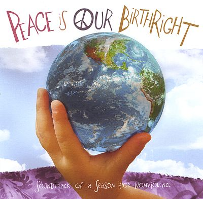 Peace Is Our Birthright