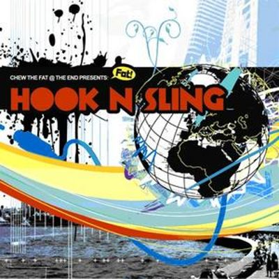 Chew the Fat! At the End Presents: Hook 'N' Sling