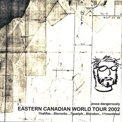 Eastern Canadian World Tour 2002