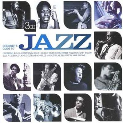 beginner s guide to jazz various artists songs reviews credits rh allmusic com AllMusic Logo Prince AllMusic