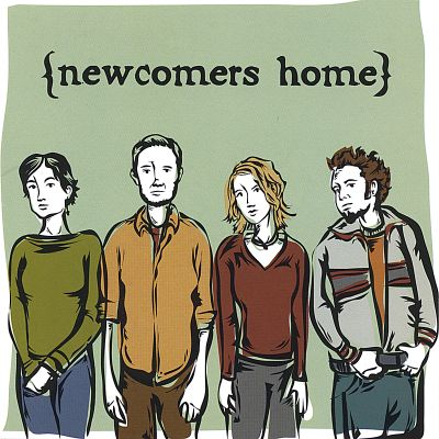 Newcomers Home