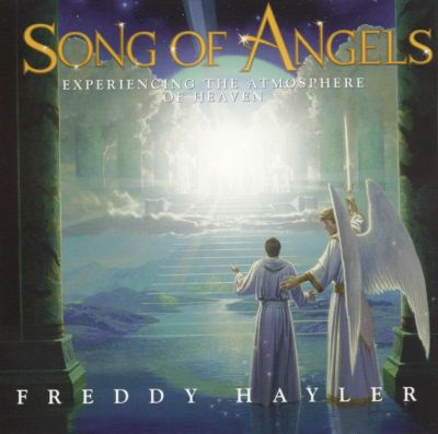 Song of Angels: Experiencing The Atmosphere of Heaven