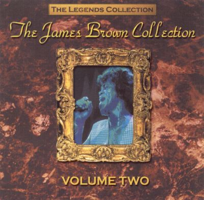 The James Brown Collection, Vol. 2