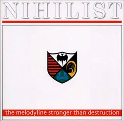 Melodyline Stronger Than Destruction