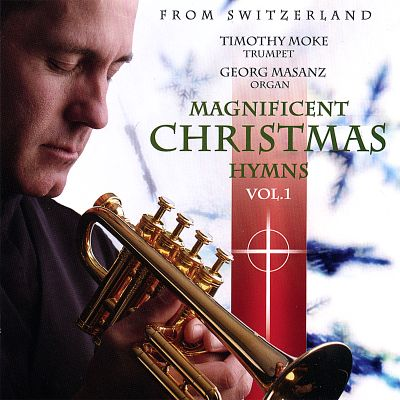 Magnificent Christmas Hymns