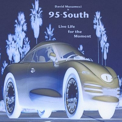 95-South Live: Life for the Moment