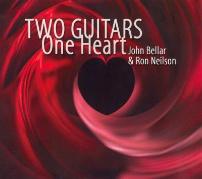 Two Guitars One Heart